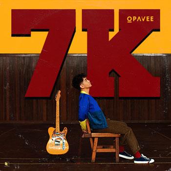 7K (Hook) O-Pavee
