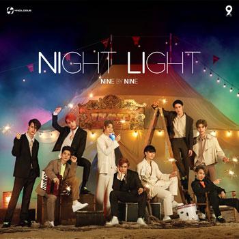 NIGHT LIGHT - NINE BY NINE