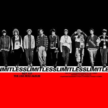 LIMITLESS-NCT 127